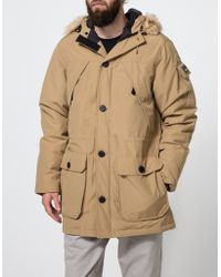 Penfield | Hoosac Real Fur | Lyst