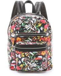 Ash - Bahia Danica Backpack - Multi/Black - Lyst