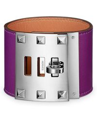 Hermès Extrême purple - Lyst
