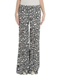 Opening Ceremony Layered Trousers - Lyst