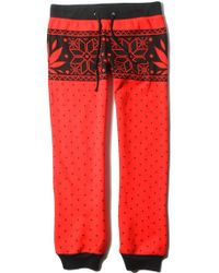 LRG - The Charmed Sweatpants - Lyst