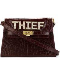 Mawi | 'thief' Shoulder Bag | Lyst