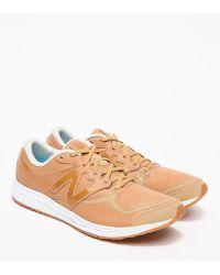 New Balance Ml1980 In Tan brown - Lyst