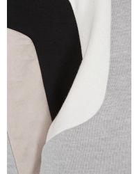 Tim Coppens - Grey Cotton Blend Sweatshirt - Lyst