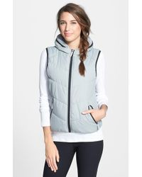 Bench - 'snooty' Insulated Vest - Lyst