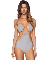 Rachel Pally Alek One Piece Swimsuit - Lyst