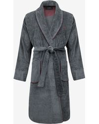Ted Baker Dressing Gown - Grey