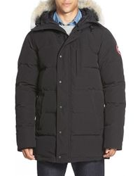 Canada Goose' jacket price in canada