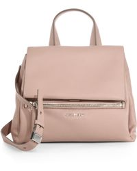 Givenchy Pandora Pure Small Flap Shoulder Bag - Lyst