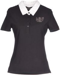 Canterbury Of New Zealand Polo Shirt - Lyst
