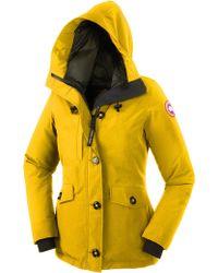 Canada Goose Parka Jackets | Lyst?