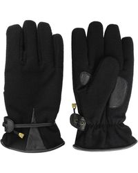 Pendleton Glove W Leather Palm - Lyst