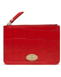 Mulberry | Coin Pouch | Lyst