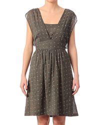 Antik Batik Pencil Dress Berty1dre - Lyst