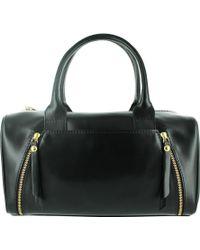Marta Jonsson - Leather Grab Bag - Lyst