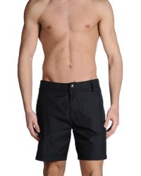 Dior Homme - Swimming Trunks - Lyst