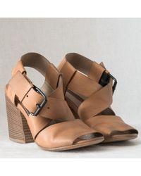 Marsell heels sandal heels - Lyst