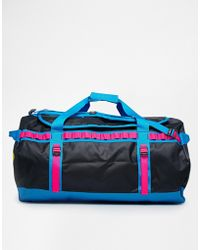 The North Face Base Camp Duffle Bag - Lyst