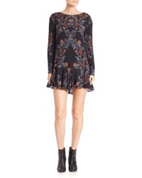 Free People | Smooth Talker Tunic | Lyst