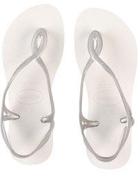 Havaianas Thong Sandal - Lyst