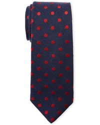 Duchamp | Dotted Tie | Lyst