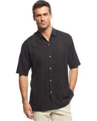 Tommy Bahama Tropical O'Aces Shirt - Lyst