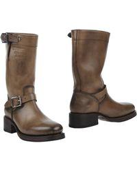 DSquared² Ankle Boots - Multicolour