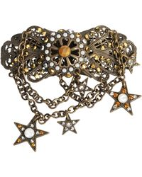 First People First - Brooch - Lyst