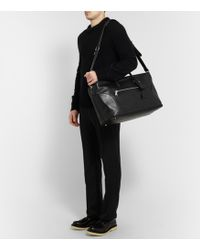 Marc By Marc Jacobs | Leather Weekender Bag | Lyst