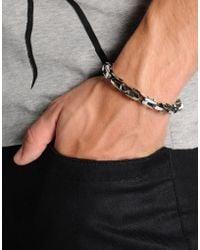 Dirk Bikkembergs Sport Couture | Jewellery | Lyst