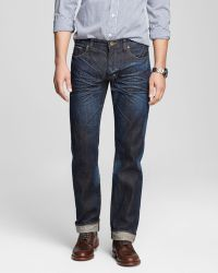 PRPS Jeans - Barracuda Straight Fit In Six Month Wash - Lyst