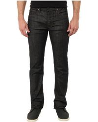 Joe's Jeans Brixton Fit New Core in Channing - Lyst
