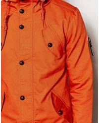 Fly 53 - Burton Jacket - Lyst