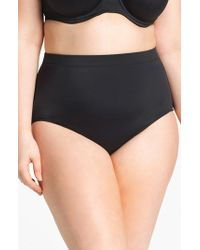 Elomi - ' Essentials' Classic Swim Briefs - Lyst