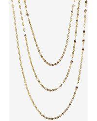 Lana Jewelry Mega Sienna Necklace - Lyst