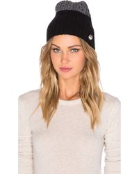Marc By Marc Jacobs - Patchwork Wool Beanie - Lyst