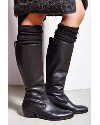 Urban Outfitters Frye Ruby Zip Tall Boot - Lyst