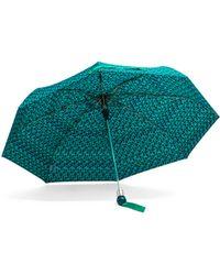 Marc By Marc Jacobs - Isa Printes Umbrella - Lyst