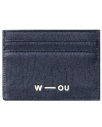 Wendee Ou - Gia Multicolour Cardholder - Lyst