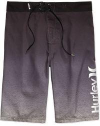 Hurley Flight Core 2 Board Shorts - Lyst