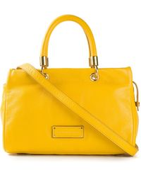 Marc By Marc Jacobs 'Too Hot To Handle' Tote - Lyst