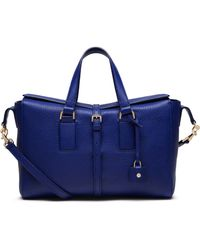 Mulberry Small Roxette Leather Bag