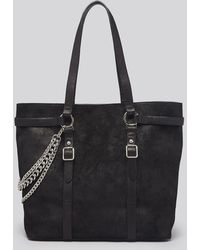 Ash - Tote - Axel Broken Leather - Lyst
