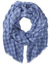 Ferragamo scarves - Lyst