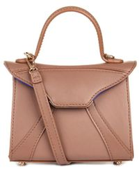 Tyler Alexandra - Laura Jane Mini Cross-Body Bag - Lyst