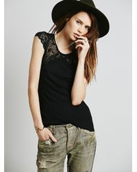 Free People Sugar and Spice Cami - Lyst
