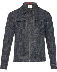 Orley - Max Harris-tweed Jacket - Lyst