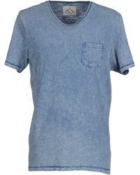 M.V. Maglieria Veneta - T-shirt - Lyst