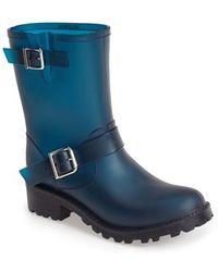Sixtyseven - 'billie' Rain Boot - Lyst