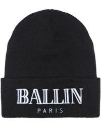 Brian Lichtenberg - Ballin Beanie - Lyst